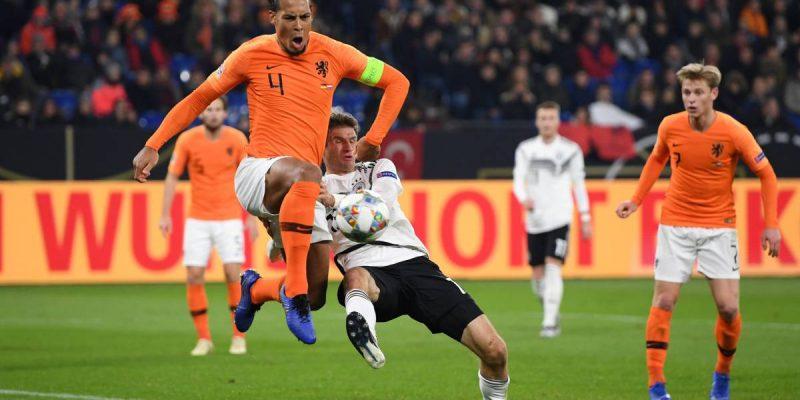 6 ngôi sao bóng đá có thể lỡ EURO 2020 vì chấn thương