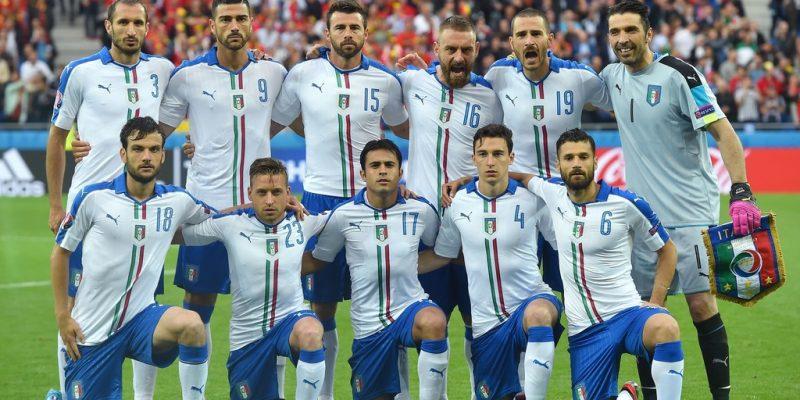 Đội hình tuyển Ý kết hợp xuất sắc nhất thế kỷ từ năm 2000 đến 2020
