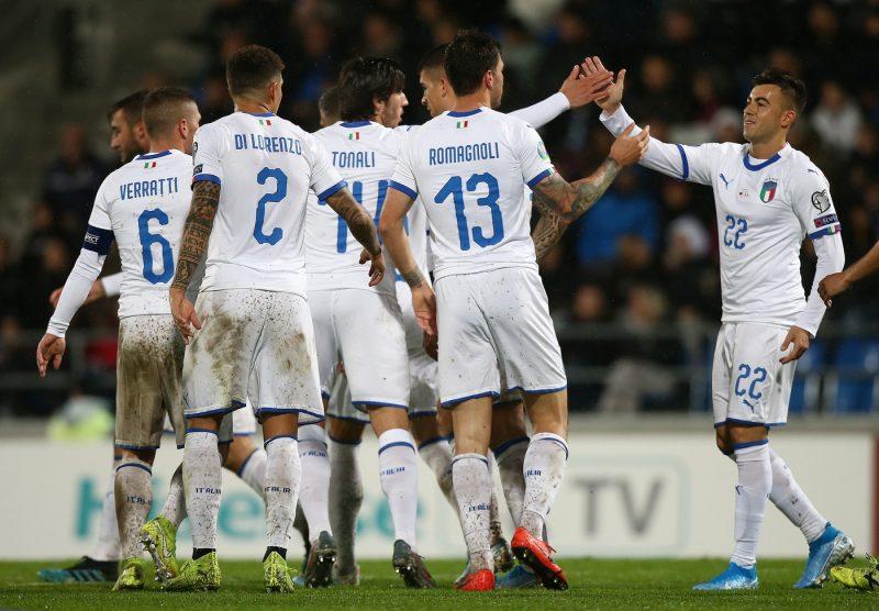 đội tuyển Italia 1