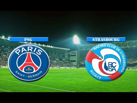 Bình luận trận PSG vs Strasbourg tháng 12 này