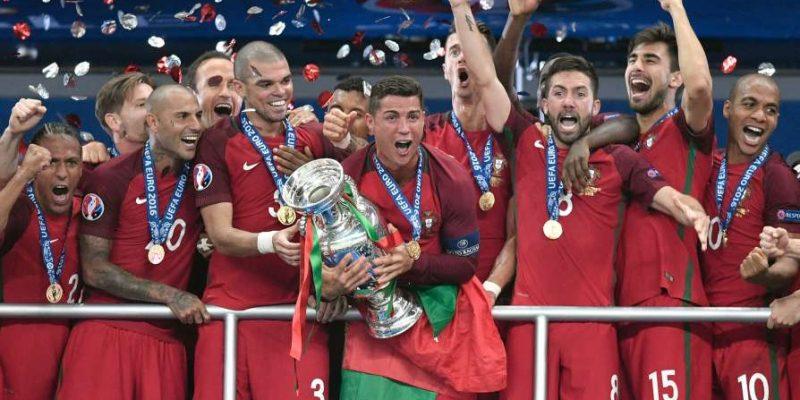 Những điều đáng nhớ nhất Euro 2016 – Huyền thoại Ronaldo