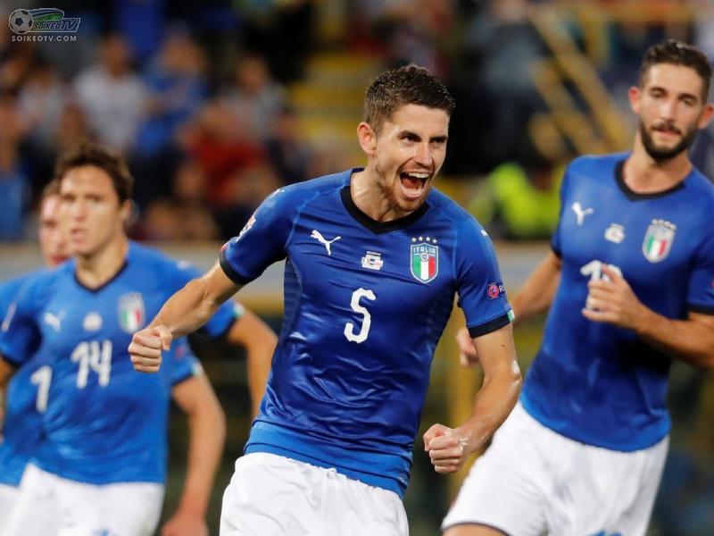Những huyền thoại bóng đá Italia