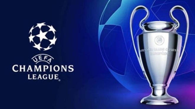 Premier League đối đầu Bundesliga tại UEFA Champions League