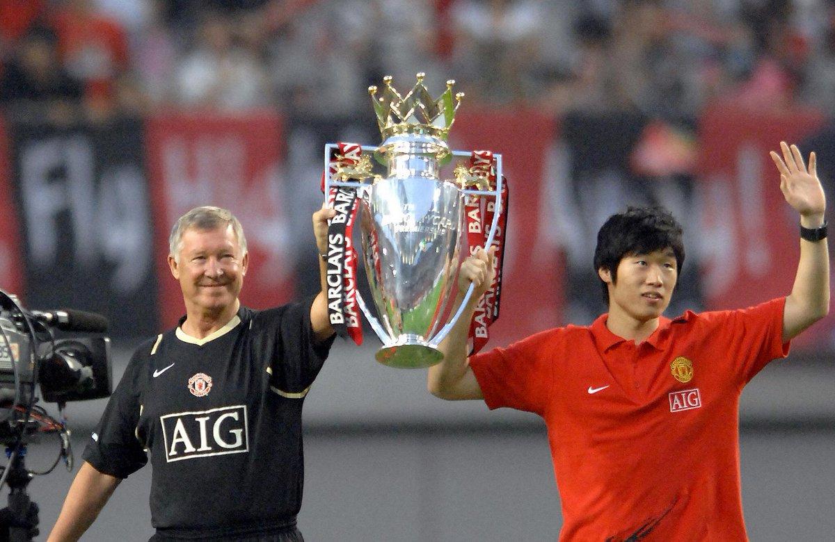Top 10 cầu thủ Châu Á thành công nhất tại Premier League