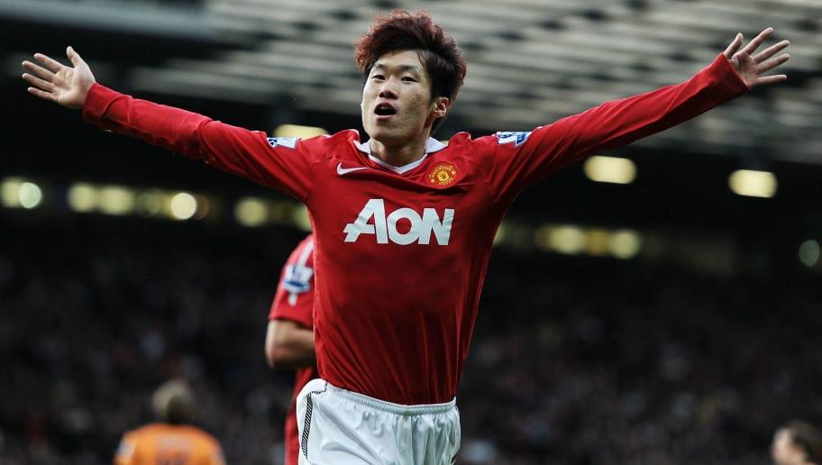 Park Ji Sung (MC) - Premier League