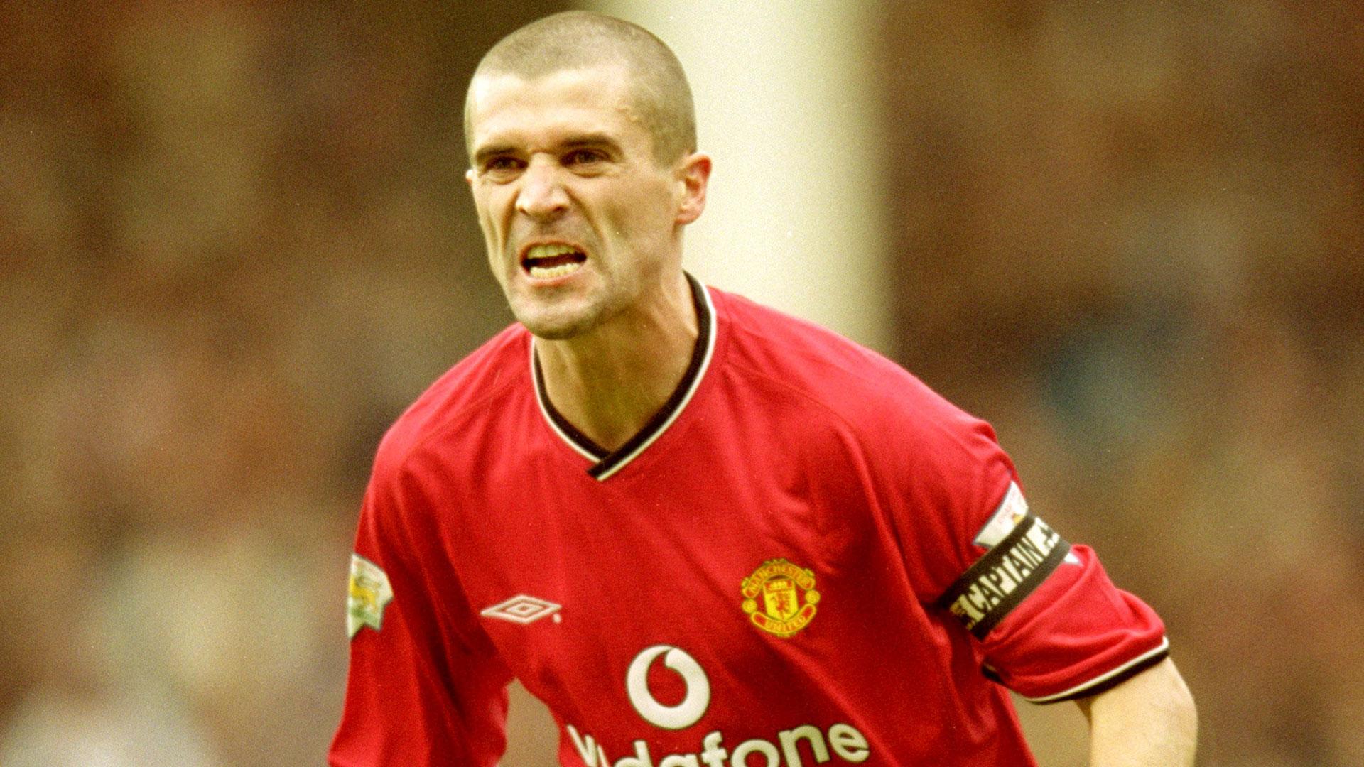 Roy Keane (Man United)