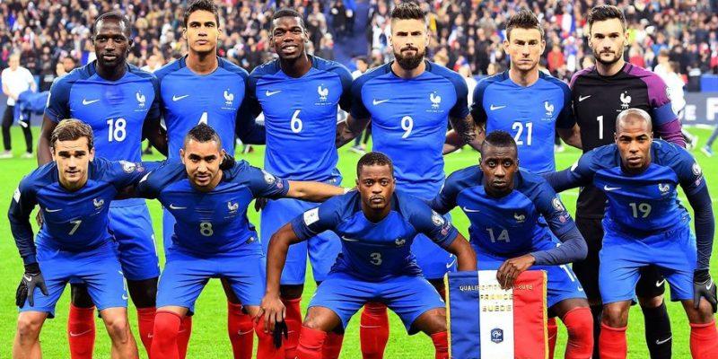 Top 4 đội tuyển sáng giá nhất cho chức vô địch Euro 2020