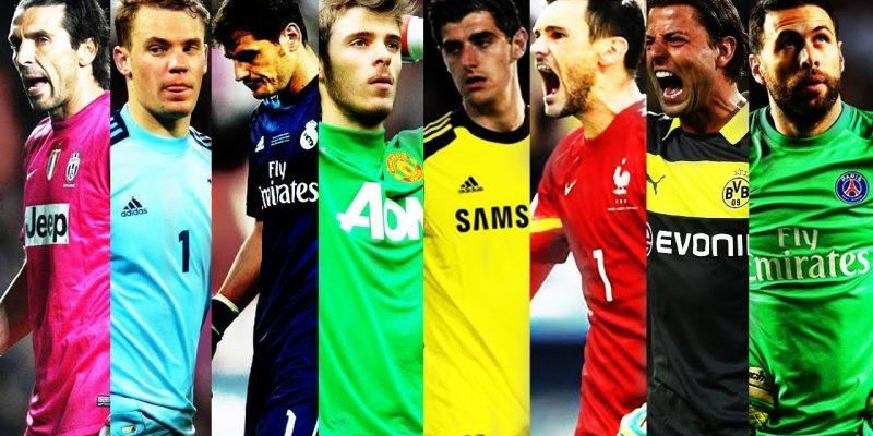 Top 5 thủ môn được đánh giá cao nhất tại Euro 2016