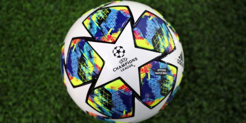 Top 6 Premier League sẽ cùng dự UEFA Champions League