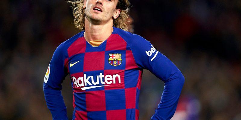 Lionel Messi không tham gia thi đấu cơ hội cho Antoine Griezmann