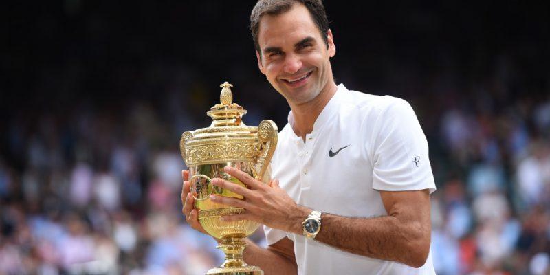 Top 5 giải đấu quần vợt hấp dẫn nhất thế giới