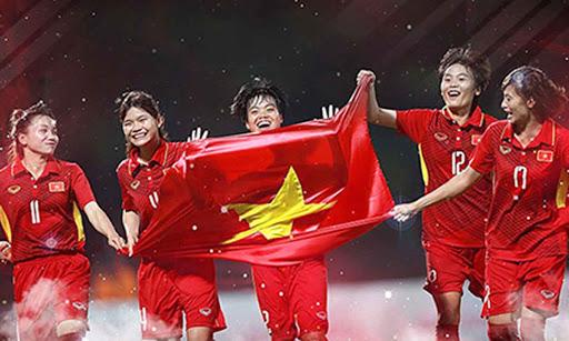 Bóng đá nữ Việt Nam trước cơ hội lớn được tham dự World Cup 2023