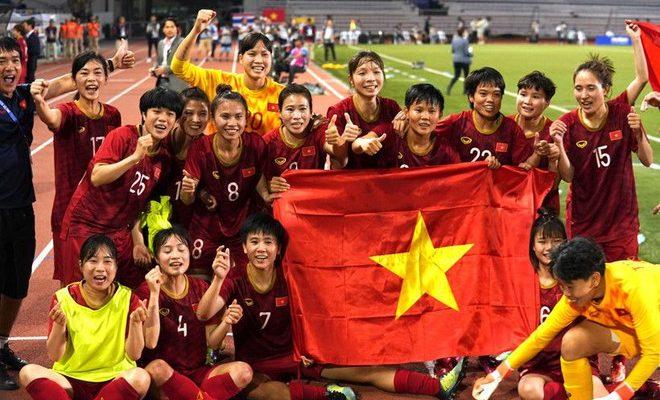 Bóng đá nữ Việt Nam và 3 nhiệm vụ quan trọng năm 2021