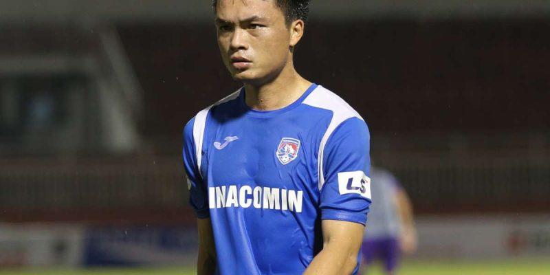 Cầu thủ Văn Việt muốn đối đầu với đội tuyển Việt Nam