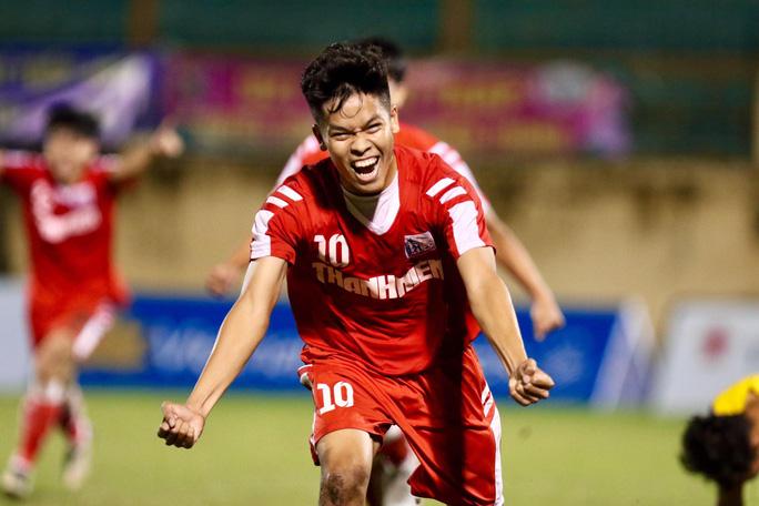 Sự thiếu vắng đi những cầu thủ giỏi trong đội tuyển quốc gia
