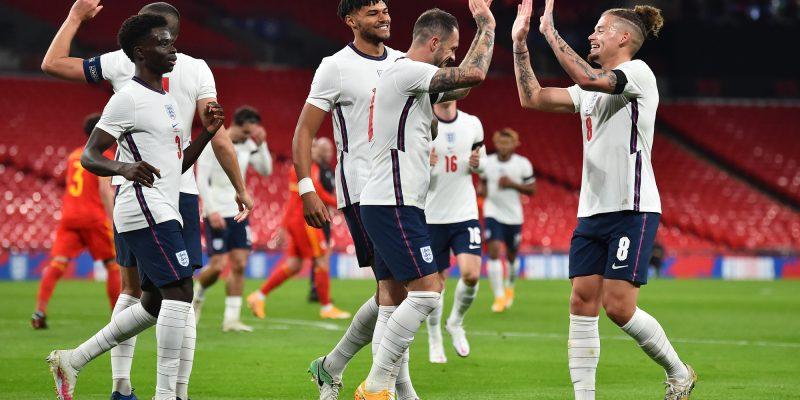 Châu Âu chọn các nhóm hạt giống vòng loại World Cup 2022