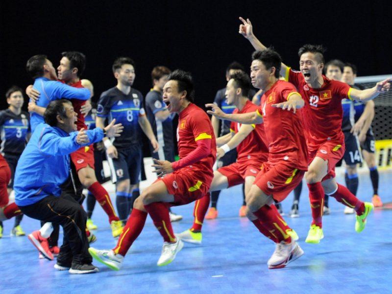 Futsal Việt Nam