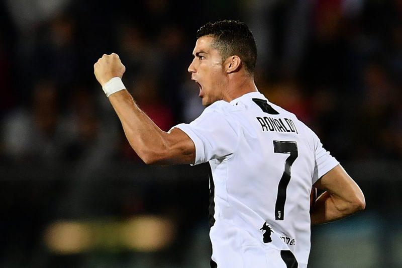 Cristiano Ronaldo và hành trình huyền thoại