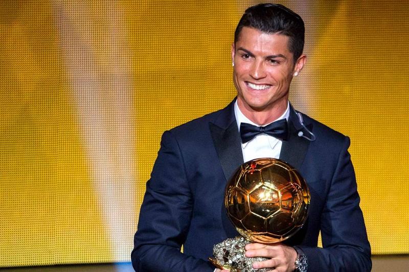 Cristiano Ronaldo – Hành trình huyền thoại của làng bóng đá