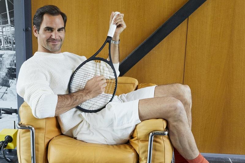 Cuộc đời của tay vợt số 1 thế giới Roger Federer