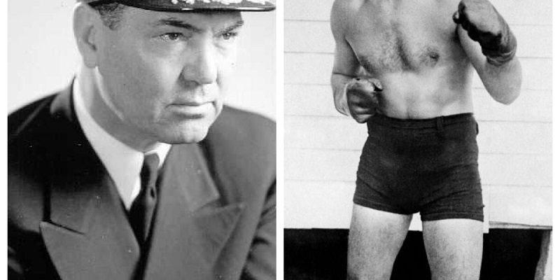 Cuộc đời và thân phận huyền thoại số 1 làng quyền Anh – Jack Dempsey