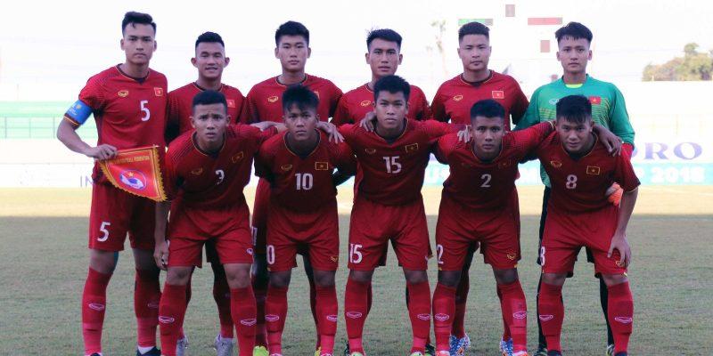 Danh sách đội tuyển U19 Việt Nam trước thềm VCK U19 Châu Á 2020