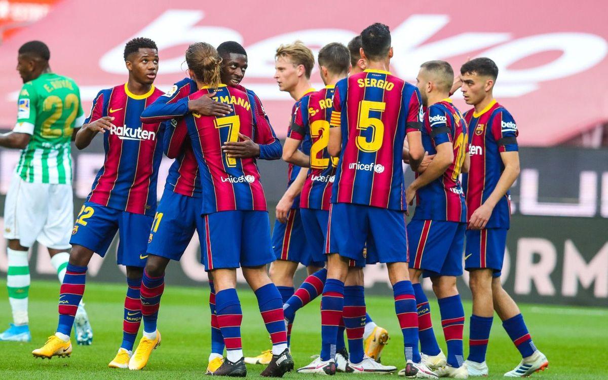 Để hòa CLB Eibar, HLV Barca bị bỏ lại trong cuộc đua vô địch