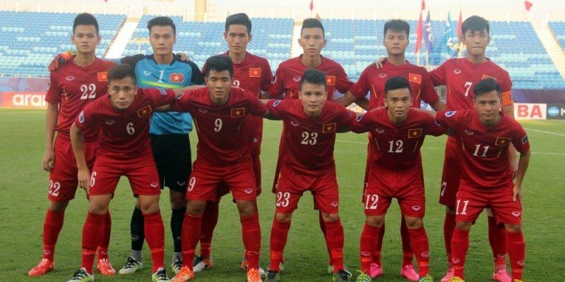 Điểm danh 10 cầu thủ trẻ tài năng của Việt Nam tại VCK U19 châu Á 2016