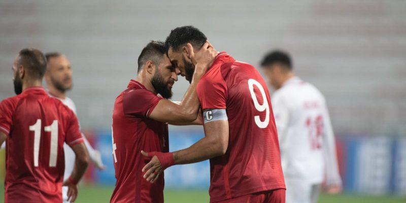 Đông Nam Á gây ấn tượng đặc biệt tại vòng loại World Cup 2022