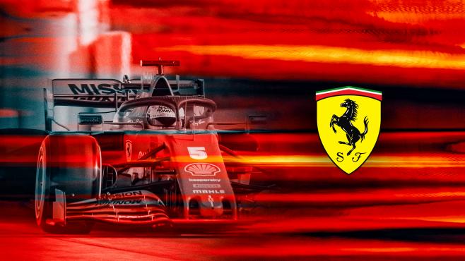 Ferrari – Đội đua xe công thức 1 mạnh nhất thế giới