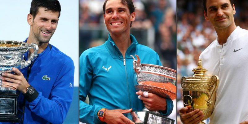 Federer rút khỏi Australian Open 2021: Xa rồi kỷ nguyên Big Three
