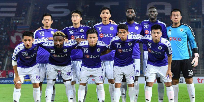 Hà Nội FC kỳ vọng gì vào hàng phòng ngự tại V.League 2021?