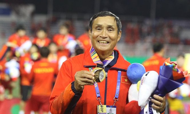 HLV Mai Đức Chung cẩn trọng về cơ hội Tuyển nữ dự World Cup 2023