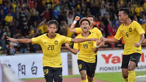 Malaysia tuyên bố sử dụng 3 cầu thủ nhập tịch tại vòng loại World Cup