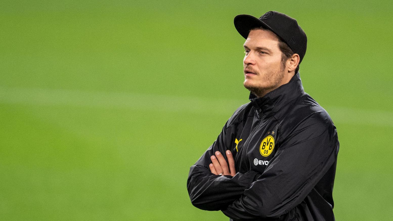 Những bật mí về tân HLV Terzic của Dortmund