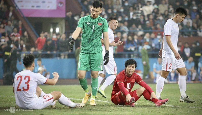 Quang Hải - Ngôi sao sáng của hàng tiền vệ tấn công trong đội tuyển