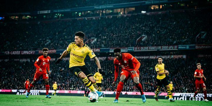 Sau 13 vòng Bundesliga có những điều đặc biệt gì?