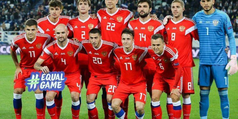 Tại sao Nga không được tham gia World Cup 2022?