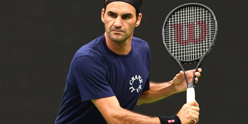 Tennis: Các tay vợt háo hức chờ Roger Federer tái xuất