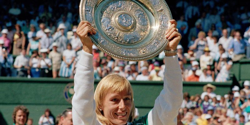 Top 10 nhà vô địch Wimbledon xuất sắc nhất mọi thời đại
