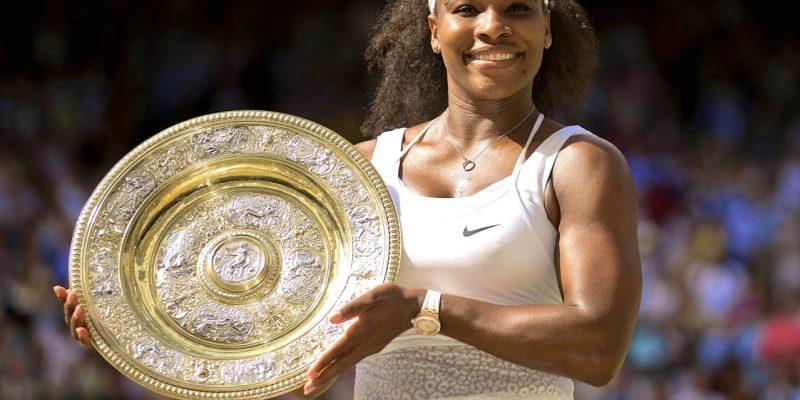 Top 10 tay vượt nữ xuất sắc nhất mọi thời đại trong làng quần vợt