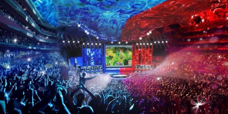 Top những giải đấu eSports đáng mong đợi nhất 2020
