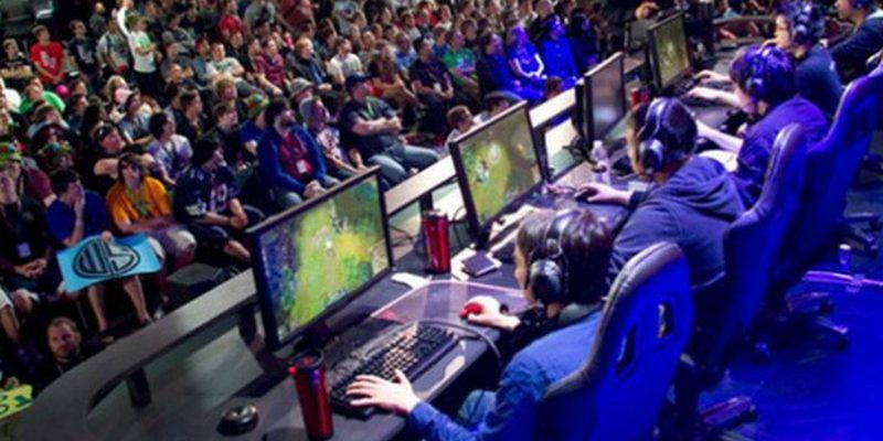Top tựa game có tiền thưởng cao nhất ngành công nghiệp eSport