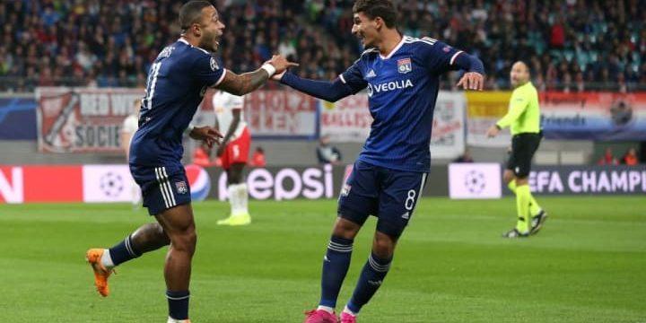 Tương lai của cầu thủ Aouar và Depay được Lyon hé lộ