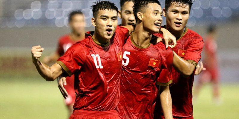 U21 Việt Nam đấu giao lưu cùng Anh, Pháp tại Toulon Tournament 2020