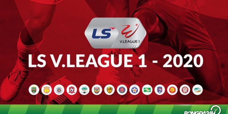V.League 2020 bao nhiêu đội tham dự, khi nào khởi tranh?