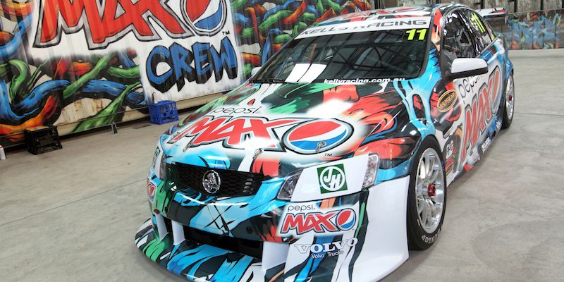 Top những giải đua xe ô tô hấp dẫn nhất hành tinh