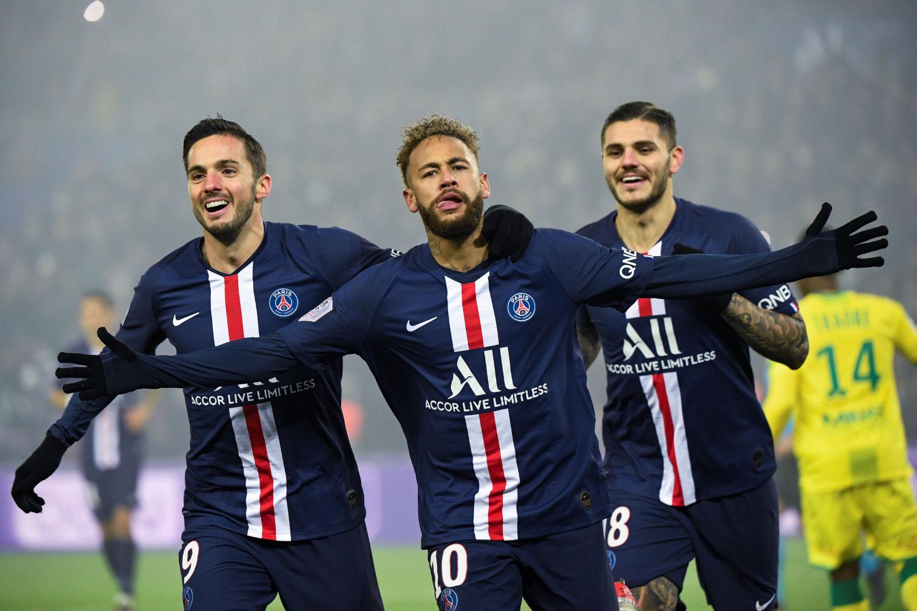 Vì sao CLB PSG khó vô địch tại Ligue 1 mùa giải 2020/21