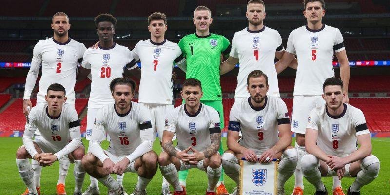 Vòng loại World Cup 2022, Tuyển Anh gặp Lewandowski, Pháp