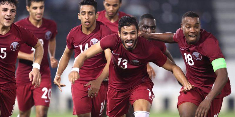 World Cup 2022 khu vực châu Âu sẽ có sự góp mặt của Qatar